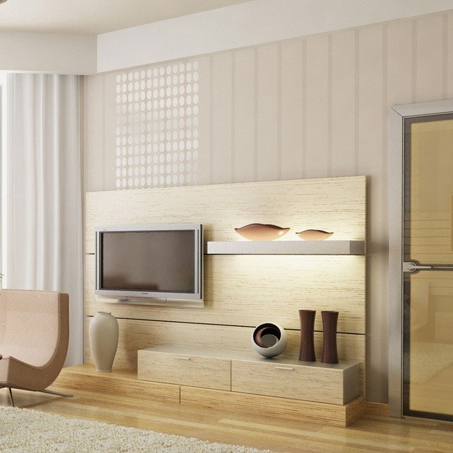 Piese de mobilier sub 2000 lei: Living Light