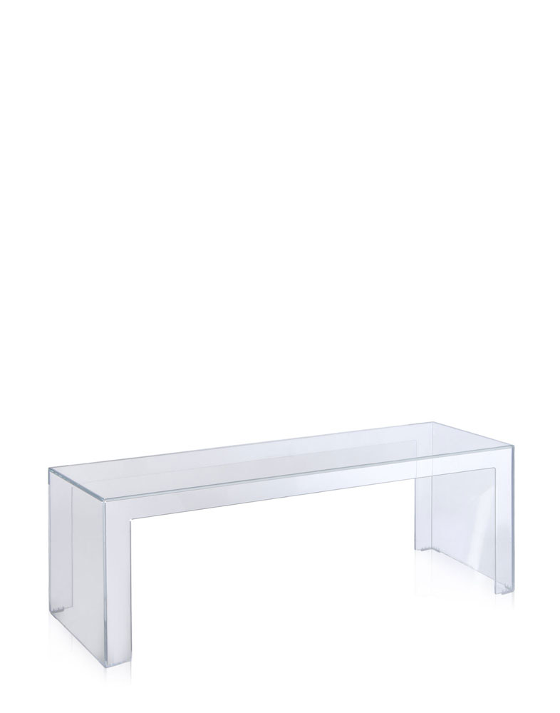 Piese de mobilier sub 2000 lei: Masa KARTELL - Invisible Side