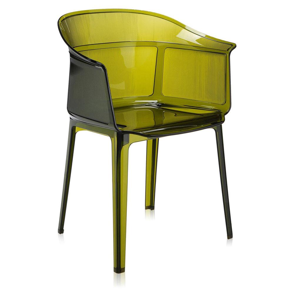 Scaun kartell papyrus shopping piese de mobilier sub - Mobilier 2000 meubles ...