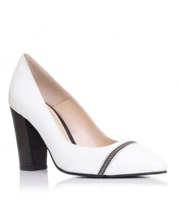 Shopping: 24 de perechi de Pantofi cu toc pentru aceasta primavara: Pantofi dama Sensation