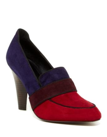 Shopping: 24 de perechi de Pantofi cu toc pentru aceasta primavara: Pantofi in 3 culori