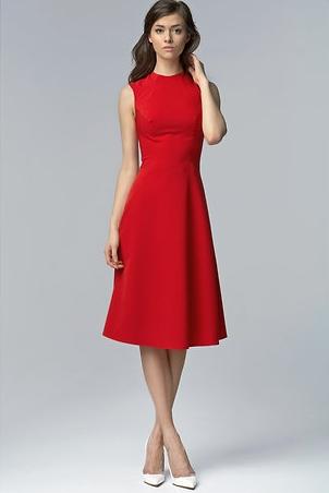 Tinuta de Pasti: 16 sugestii de rochii pentru a arata impecabil in ziua de Pasti: Rochie uni