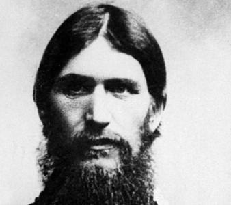 5 personaje masculine incredibile: Grigori Rasputin