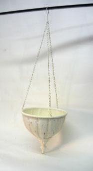 Util pentru plantele tale: 14 modele de ghivece: Ghiveci Antico Bianco