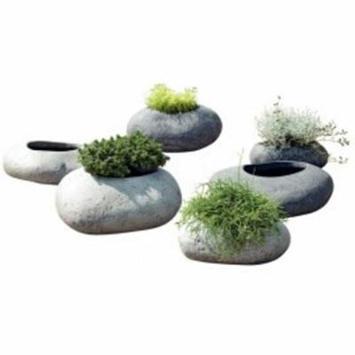 Util pentru plantele tale: 14 modele de ghivece: Ghiveci Mur mare