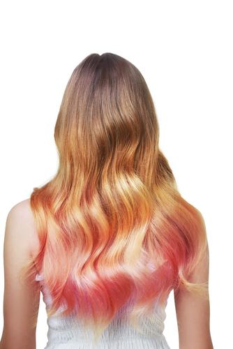 10 Idei indraznete si ULTRA moderne pentru parul OMBRE: Ombre in 3 culori, pentru par natural in nuante de blond