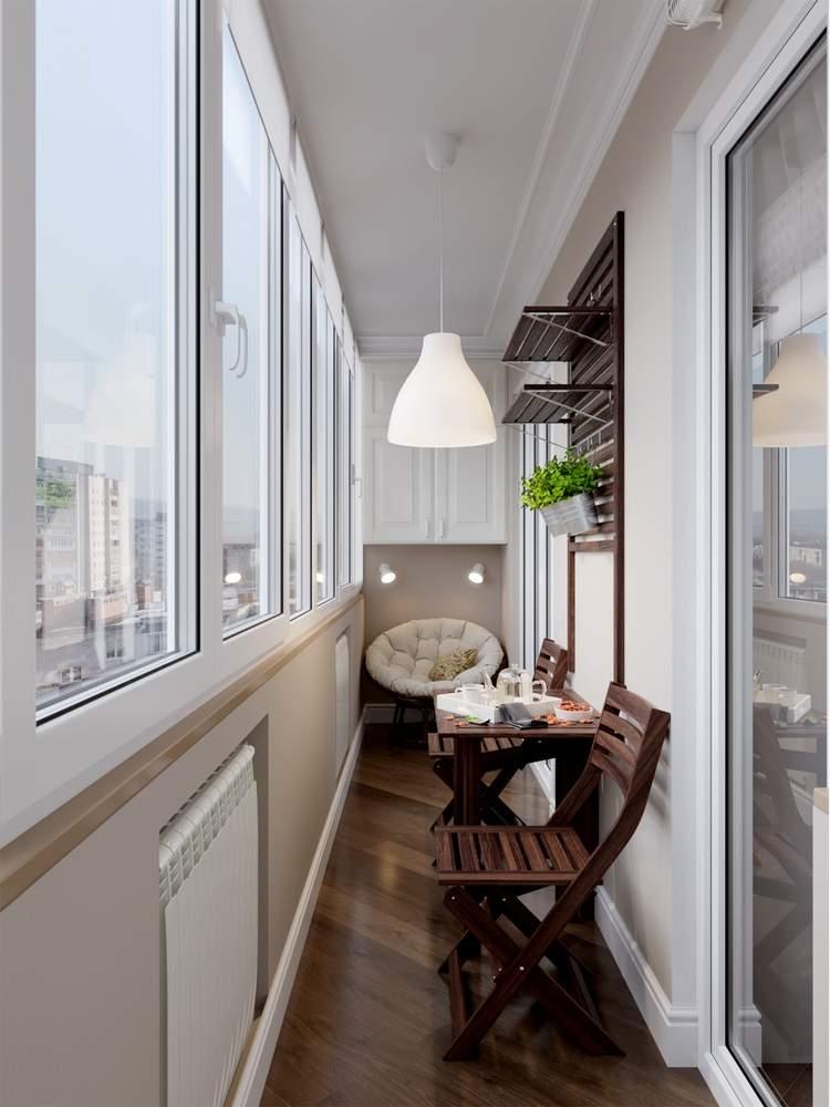 Balconul, oaza zilnica de relaxare. 16 Idei ca sa aduci natura pe balconul tau: Depozitele de perete pentru petele de verde din ghivece