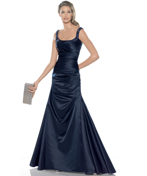 13 rochii superbe pentru Revelion: La Sposa Cocktail - Noir