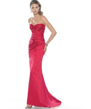 13 rochii superbe pentru Revelion: La Sposa Cocktail - Rose Madder