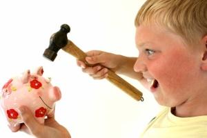 5 tipuri de comportament ale copilului tau: Agresivul
