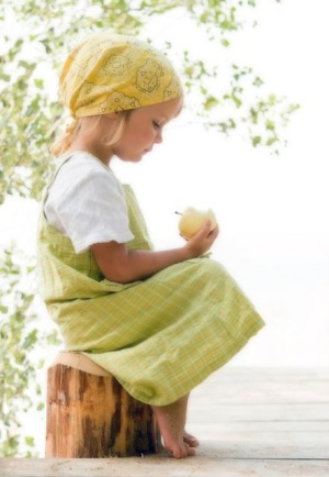5 tipuri de comportament ale copilului tau: Supusul