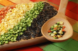 5 alimente pe care eviti sa le incerci, dar ar trebui!: Goji Berrie