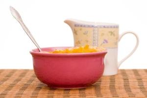 5 alimente pe care eviti sa le incerci, dar ar trebui!: Seminte de in si germeni de cereale