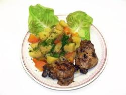 5 alimente de introdus in meniul copilului: Proteinele