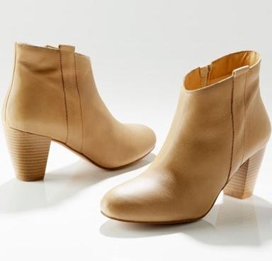 30 modele de ghete si cizme pentru iarna: Cizme scurte