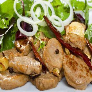 5 retete de fripturi de porc: Friptura de porc la tava