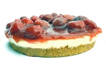 10 Retete de Torturi pentru aniversarea micututlui tau: Tort tarta Timp de preparare: o ora si jumatate Dificultate: redusa Ingrediente: *