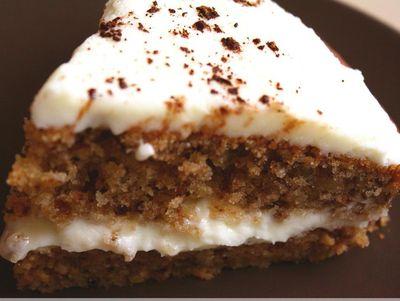 5 retete de prajituri pentru Paste: Tortulet cappuccino