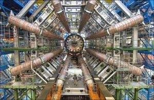 Top 10 lucruri pe care ar trebui sa le invatam la scoala: Large Hadron Collider (LHC)