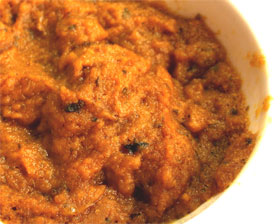 5 retete de sosuri: Sos de curry