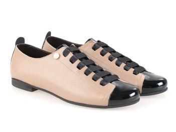 pantofi cu talpa joasa