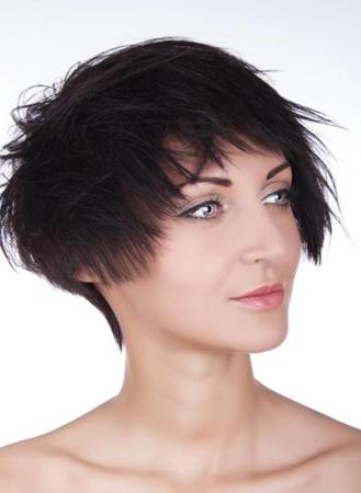 Feminitate... ALTFEL: 10+1 tunsori pentru parul scurt: Tunsoare stylish