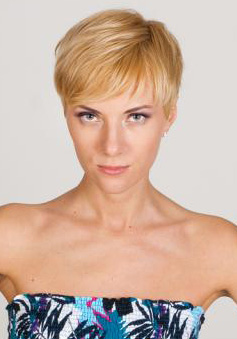 Feminitate... ALTFEL: 10+1 tunsori pentru parul scurt: Tunsoare boyish