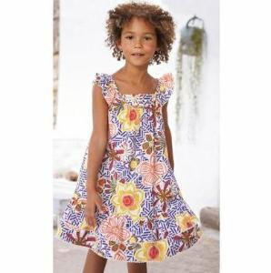 15 idei de cadouri pentru copii: de la Iepurasul de Pasti: Rochie pentru fetite