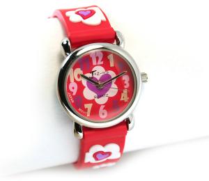 15 idei de cadouri pentru copii: de la Iepurasul de Pasti: Ceas pentru fete