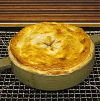 Drob: 5 retete pentru masa de Paste: Drob de pui