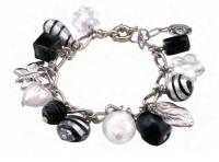 15 bijuterii absolut superbe, pentru femei romantice: Bratara Lala Milefiori