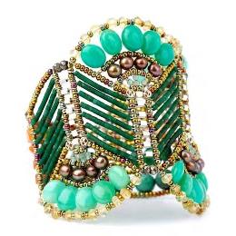 15 bijuterii absolut superbe, pentru femei romantice: Bratara Ziio de la You&Me