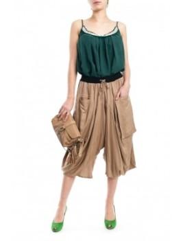 Moda accesibila: 21 de piese vestimentare si accesorii ieftine, sub 100 de RON: Maieu din voal