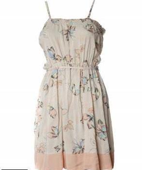 Moda accesibila: 21 de piese vestimentare si accesorii ieftine, sub 100 de RON: Rochie de vara