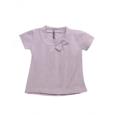 15 Hainute de vara irezistibile pentru copilul tau: Bluza fetite lila