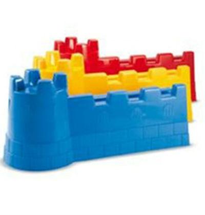 10 Accesorii de plaja ideale pentru copii: Set Forme Castel Mare