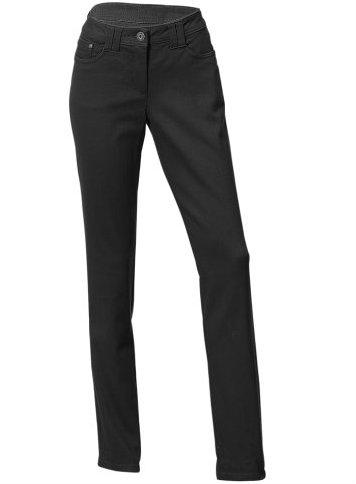 20 de modele de pantaloni eleganti: Pantalon Heine
